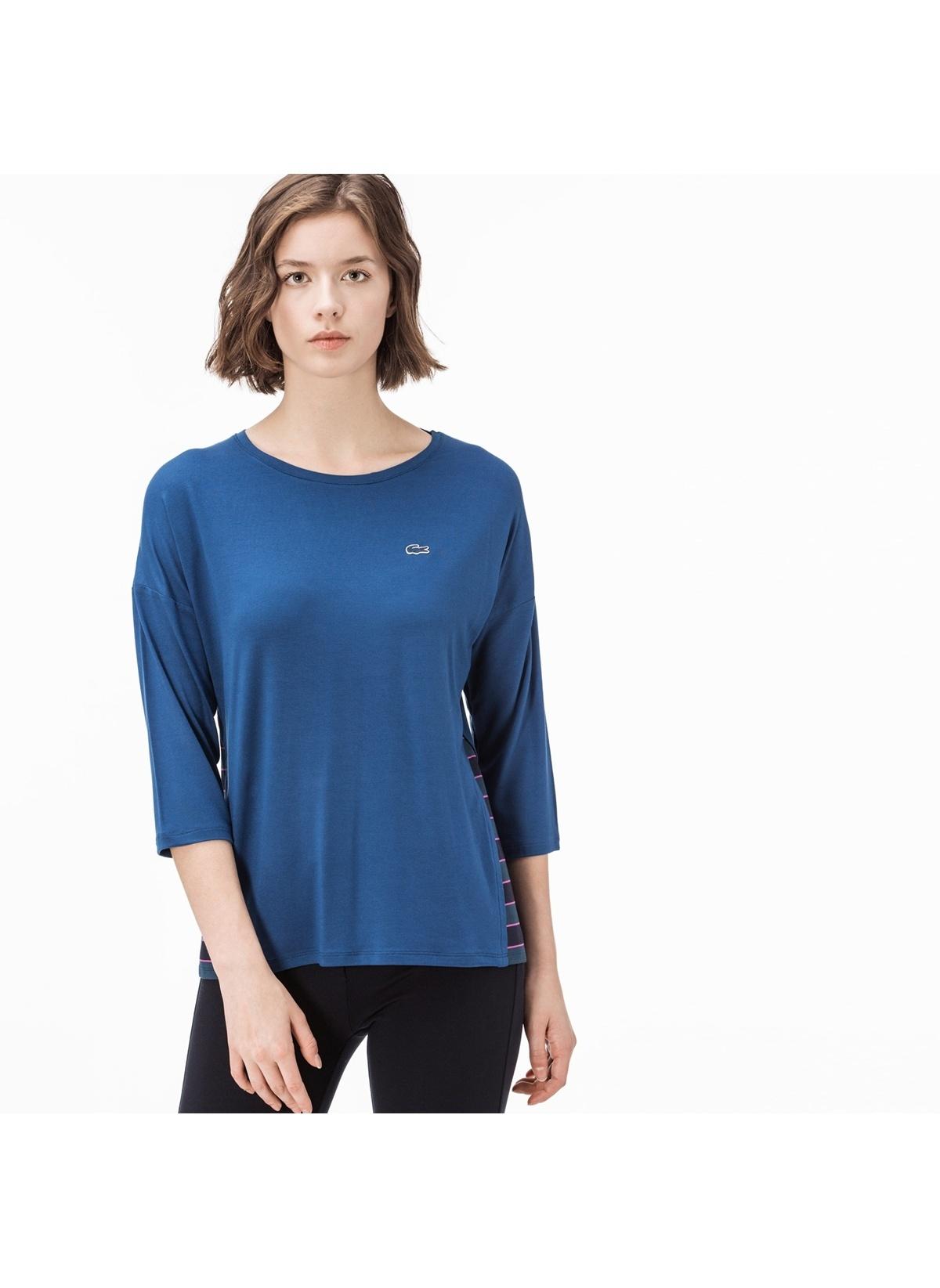 Lacoste Tişört Tf1902.02m T-shirt – 329.0 TL